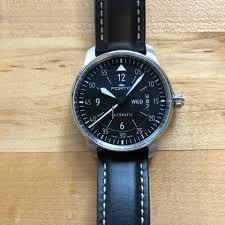 Купить <b>часы Fortis</b> Cockpit One за 65 786 ₽ у Частный продавец ...