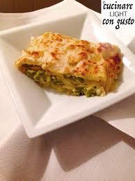 Dieta Settimanale Vegana : Lasagne vegan di kamut con verdure cucinare light gusto