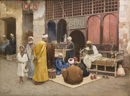 How did the <b>Islamic</b> world influence Western art? – The British ...