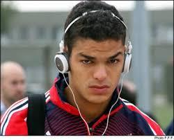 L'international tricolore Hatem <b>Ben Arfa</b> (25 ans, 13 matchs de Premier <b>...</b> - ben-arfa