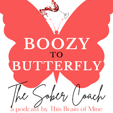 Boozy to Butterfly