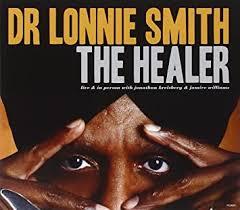 <b>SMITH, DR</b>. <b>LONNIE</b> - Healer - Amazon.com Music