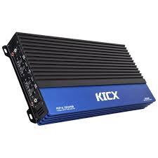 <b>Автомобильный усилитель Kicx AP</b> 4.120 AB купить в интернет ...