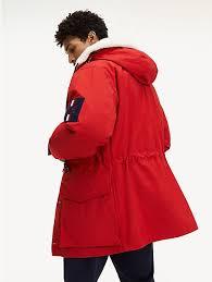 Мужские пальто и <b>куртки</b>   <b>Tommy Hilfiger</b>® RU