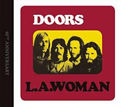 <b>The Doors</b> - <b>L.A.</b> Woman (40th Anniversary Edition)(2CD) - Amazon ...