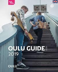 <b>Oulu</b> Guide 2019 English by <b>BusinessOulu</b> - issuu