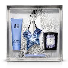 Женская парфюмерия MUGLER <b>Подарочный набор Angel</b> ...
