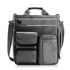 men <b>nylon waterproof large</b> capacity crossbody <b>bag</b> multi-functional ...