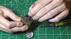 Как чистить <b>зажигалку</b> Zippo которой 20 лет! - YouTube