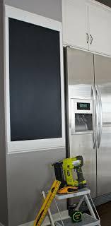 stand kitchen dsc: kitchen chalkboard wall the hatched home sony dsc