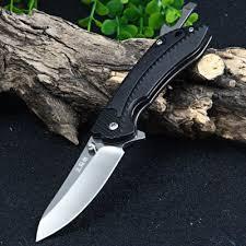 <b>Sanrenmu</b> 7105 SUX-PH-T2 Multi-function Black Pocket Knife ...