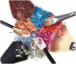 Salve seus produtos de maquiagem danificados