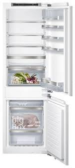 <b>Встраиваемый холодильник Siemens</b> KI86NHD20R — купить по ...