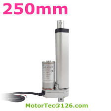 Aliexpress.com : Buy <b>New</b> 250mm <b>stroke 100mm</b>/<b>s</b> speed 1500N ...