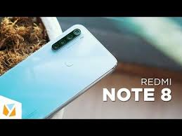 <b>Redmi Note 8</b> Review - YouTube