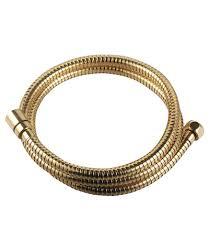 <b>LE8037B</b>-<b>Gold</b>. Шланг душевой 1,5 м., латунный, покрытие ...