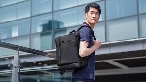 <b>Рюкзак Xiaomi Classic</b> business backpack black купить в Москве ...