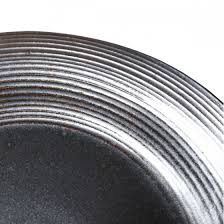 <b>Тарелка Leaves Ø29</b> CM Rustic Metal