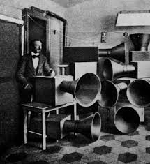 The <b>Art of Noises</b> | History Today