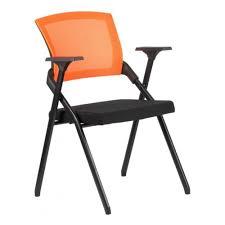 Конференц-<b>кресло RIVA CHAIR RCH</b> M2001 Оранжевое складное