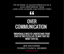 forbes 13 characteristics of a high performing team and how forbes quotes oct