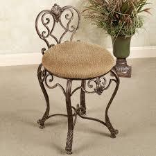 vanity chair vanity chairs for bathroom pk design