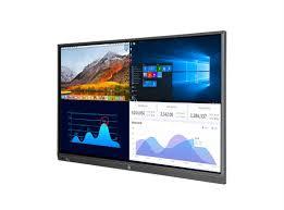 Интерактивные <b>сенсорные панели</b> и интерактивные доски