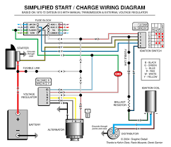 automotive wiring diagram photo album   diagramsalternator external regulator wiring diagram other useful