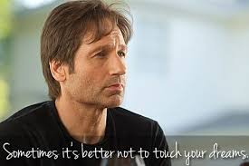 The Best Hank Moody Quotes | Moody knows how to californicate ... via Relatably.com