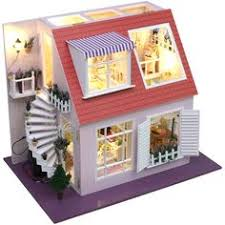 marriage gifts europe style and ladder on pinterest aliexpresscom buy 112 diy miniature doll house