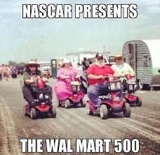 Wal-Mart 500 | 'Murica | Know Your Meme via Relatably.com