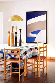 dining tables interior design pictures