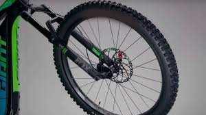 This Video Shows How Off-<b>Road Mountain Bike</b> Tires Are Made
