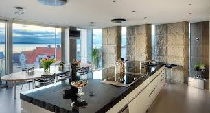 Stunning Modern Ocean View Home With Open Floor Plan   iDesignArch    Stunning Modern Ocean View Home With Open Floor Plan