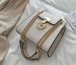Pop <b>Small Clear Brand Designer</b> Woman Messenger Bag Chains ...