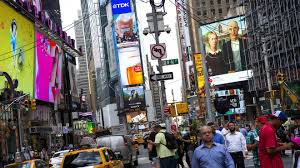 <b>New York</b>, the city that <b>never sleeps</b>—and that's a health problem for ...