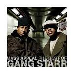 Mass Appeal: The Best of Gang Starr [CD/DVD]