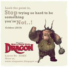 Image gallery for : dragon movie quotes