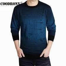 Online Shop <b>COODRONY</b> Cashmere Sweater <b>Men</b> Brand <b>Clothing</b> ...