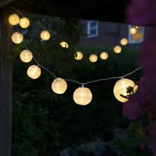 led outdoor string lights battery operated battery operated lighting home lighting