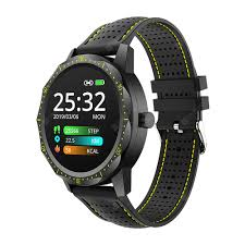 COLMI SKY 1 Smart <b>Watch</b> IP68 Waterproof Heart rate <b>tracker</b> with ...