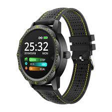 COLMI SKY 1 Smart <b>Watch</b> IP68 Waterproof Heart rate <b>tracker</b> with ...