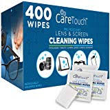 Lens Wipes - Dimora Pre Moistened Lens Cleaning ... - Amazon.com