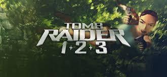 <b>Tomb Raider</b> 1+2+3 on GOG.com