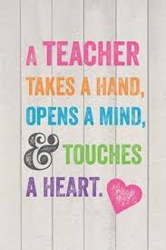 Teacher Appreciation Quotes on Pinterest | Teacher Appreciation ... via Relatably.com