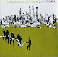 The <b>Hissing of</b> Summer Lawns - Rolling Stone