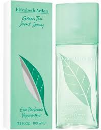 <b>Elizabeth Arden Green</b> Tea EdT 100ml in duty-free at airport Koltsovo