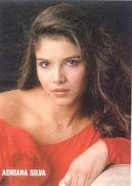 Adriana Silva, actriz - Archivo TV y Novelas ... - SilAtv370