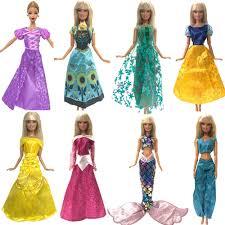 NK One Set Doll <b>Dress</b> Similar Fairy Tale <b>Princess</b> Snowwhite ...