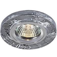 Встраиваемый <b>светильник</b> Novotech Fancy 369590 — купить в ...